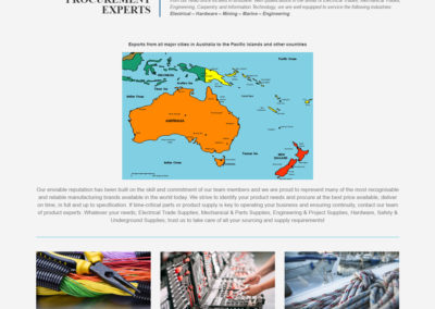 Overseas Distributors