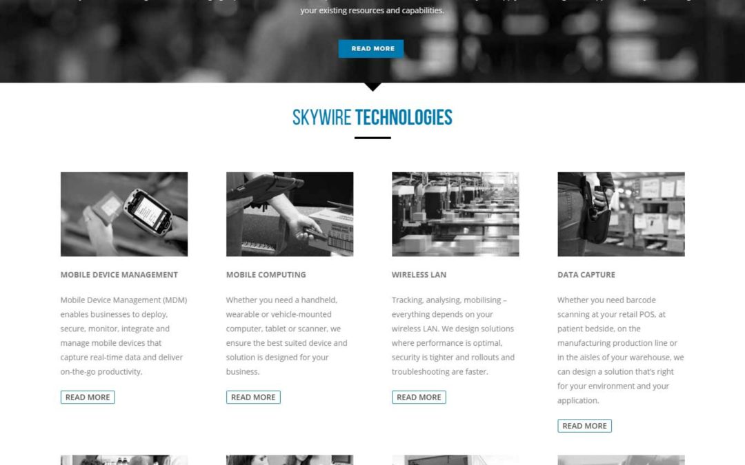 Skywire