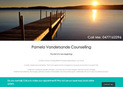 Pamela Vandersande Counselling